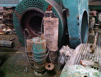 潜水电泵及深井泵用电动机重庆特盟修理